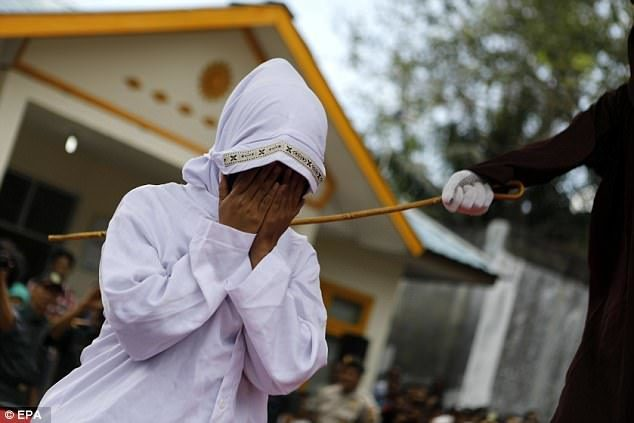 Indonesia Aceh Province Looks Set To Enforce Shariah Law