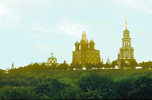 Ryazan Kremlin 6