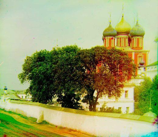 Ryazan Kremlin 4