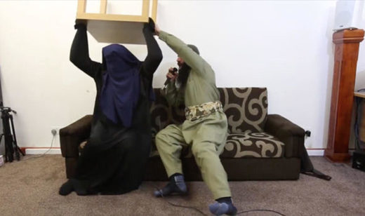 islam exorcism uk
