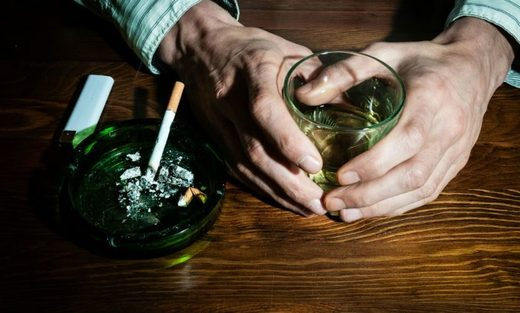 Smoking rooms banned in the Netherlands