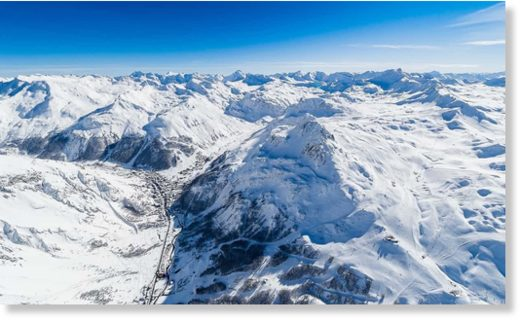 Father and daughter killed by avalanche in the french alps earth changes - Office du tourisme val d isere ...