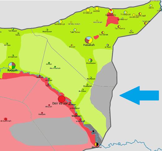 eir ezzor map
