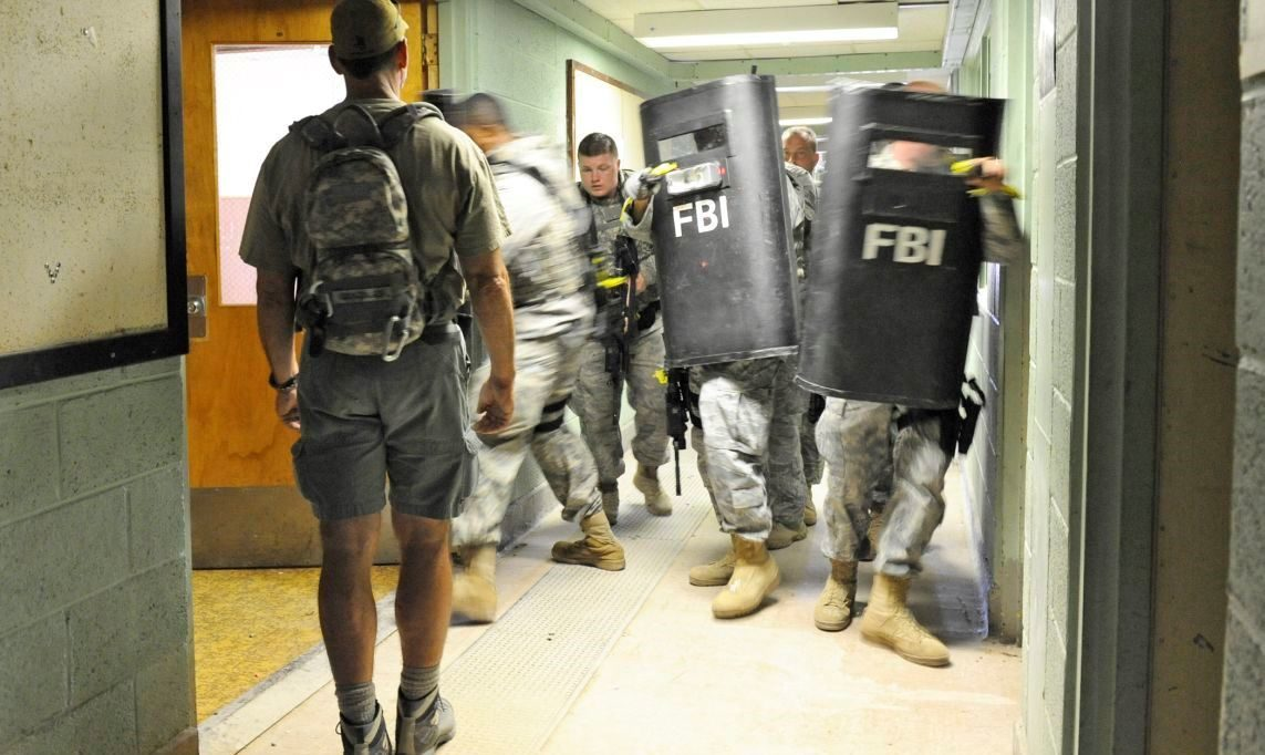 the origin and history of the fbi Discover the cia history, mission history of the cia navy and fbi were randomly collecting intelligence with no direction or coordination.