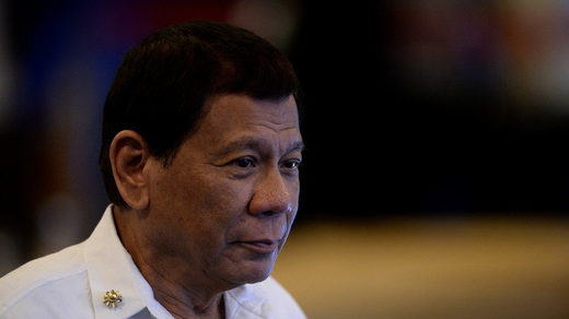 Philippines leader summons US envoy to clarify 'threat to democracy' remark about Duterte in intelligence report
