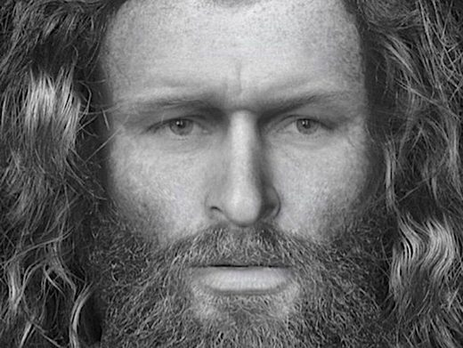 Pictish male