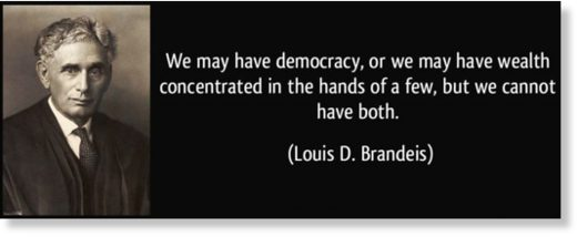 US democracy