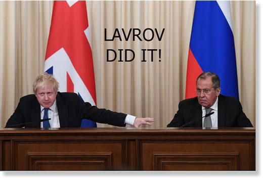 Lavrov-johnson