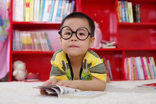 Certain childhood behaviors can predict occupational success and