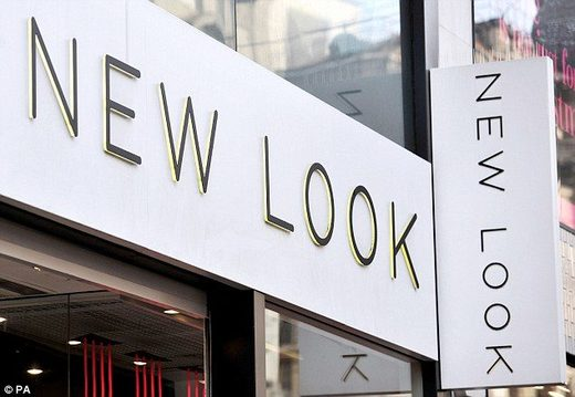 UK retailer New Look to shut 60 stores, a loss of 1,000 jobs as economy tanks
