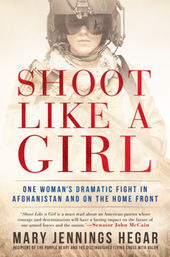 Shoot Like A Girl book