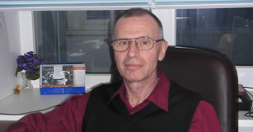 Vladimir Uglev