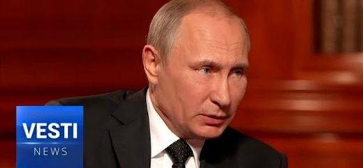 Vesti News Putin documentary