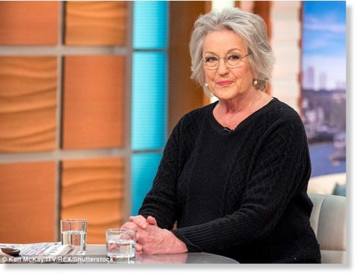 The MeToo movement has been supported by Hollywood actors, who wore black to support it, and attacked by feminist Germaine Greer (pictured) as 'ballyhoo'