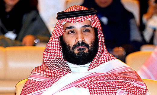 Saudi CrownPrince
