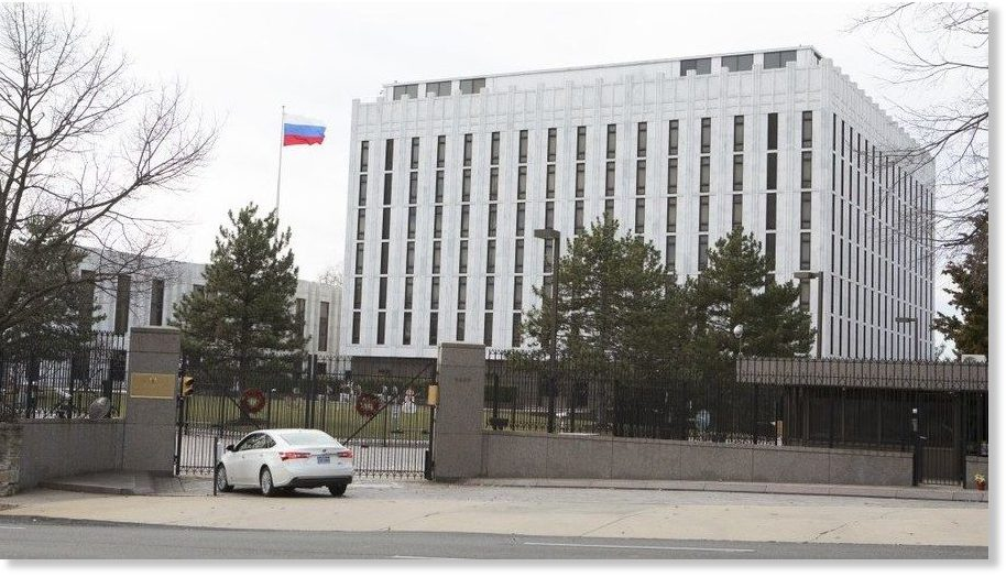 the russian embassy click