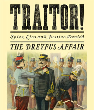 Dreyfuss Affair