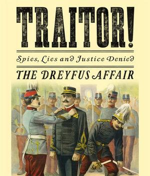 Dreyfuss Affair