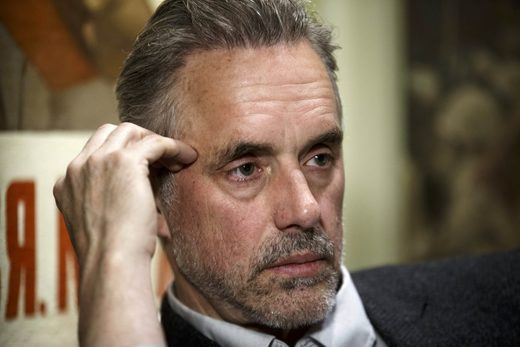 Professor Jordan B. Peterson