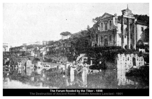 Flooded Forum