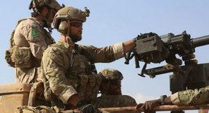 us soldiers kurds