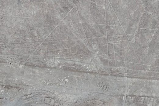 new nasca lines