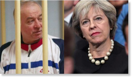 Theresa may Skripal