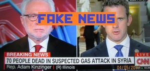 fake news cnn