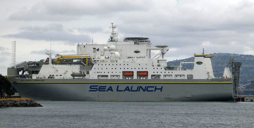 Sea Launch Commander
