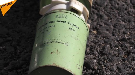 canister salisbury ghouta syria