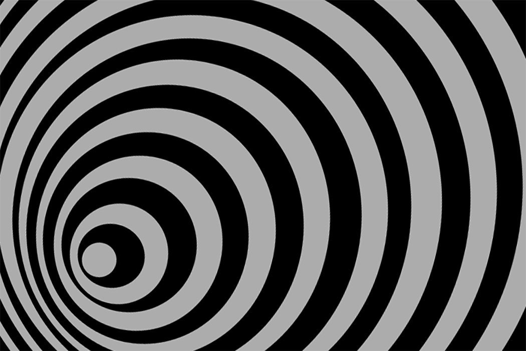 Image result for twilight zone warp screen