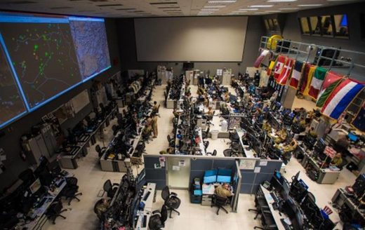 US Combined Air Operations Center