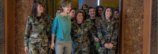 Asmaa al-Assad