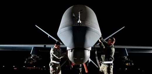 Air Force drone