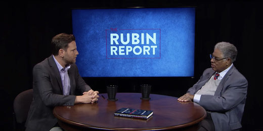 Dave Rubin and Thomas Sowell