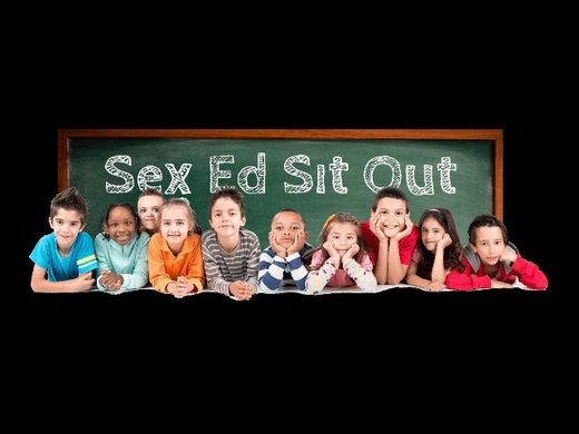 Sex Ed Sit Out