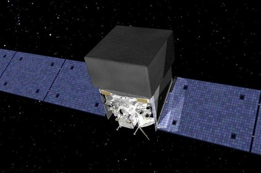 Fermi Gamma-ray Space Telescope