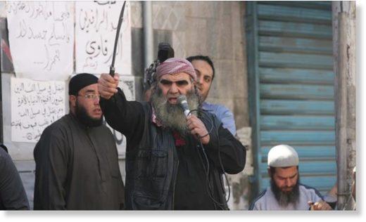 Salafist Wahhabist