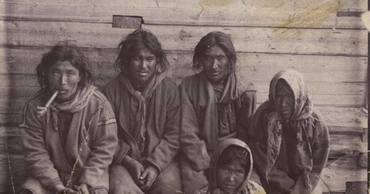 The Ket people of Siberia