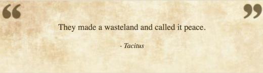 - Tacitus