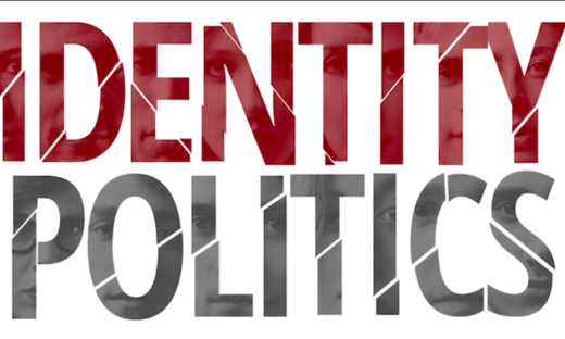 The Truth Perspective: Identity Politics on Steroids: How Zionism Outdoes Them All