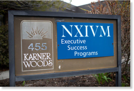 NXIVM Executive Success Programs