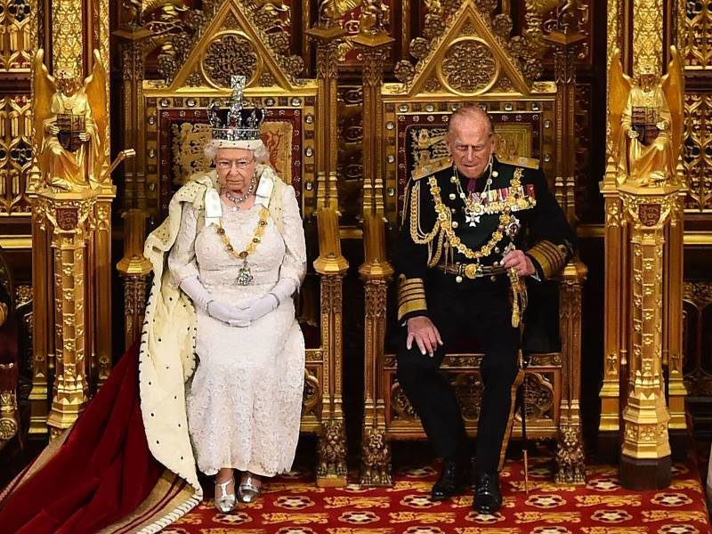 Should the Monarchy in the UK be abolished?
