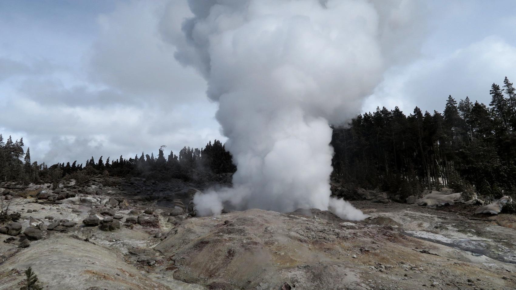 Top 5 Dormant Volcanoes in the World Video  Top5com