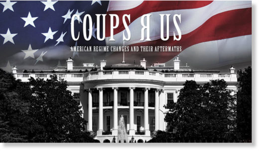 coups r us