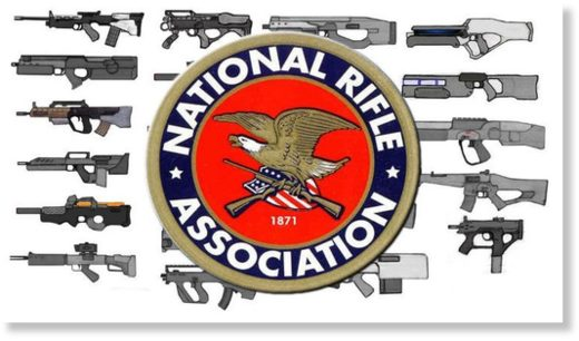 nra graphic