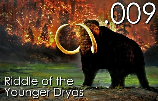 "Podcast: Riddle of the Younger Dryas, ""one of the most unusual periods of great climate change in the ancient world"""