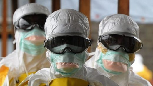 Why does Ebola keep coming back?