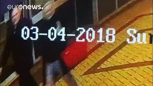 Skripal case video cam