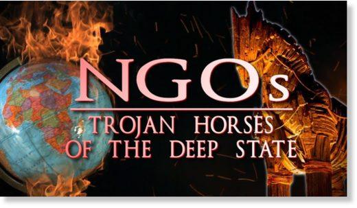 NGOS Deep State
